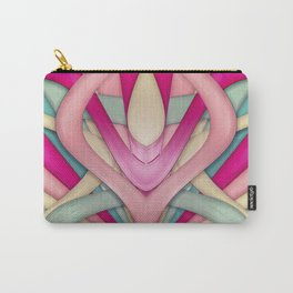Laminated bubblegum II Carry-All Pouch