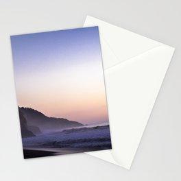 Goodnight Sun Stationery Cards