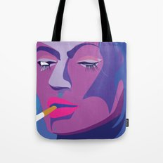 no-regrets Tote Bag