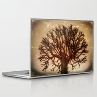crown Laptop & iPad Skins featuring Crown by Armine Nersisian