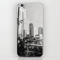 The Chicago Skyline iPhone & iPod Skin