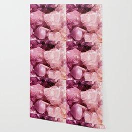 Crystal Rose Wallpaper