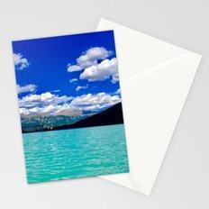 Chateau Lake Louise Stationery Cards