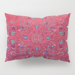 FOLK PATTERN #society6 Pillow Sham