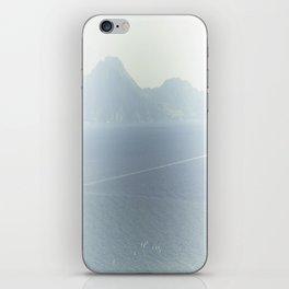 Naples iPhone Skin