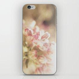 Macro iPhone Skin