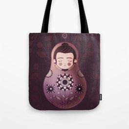 Katya doll Tote Bag