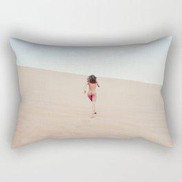 Carissima Hedy 1348 Sandy Dune Nude Rectangular Pillow