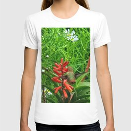 Sipping Nectar T-shirt