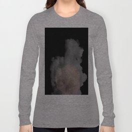 None Skull Long Sleeve T-shirt