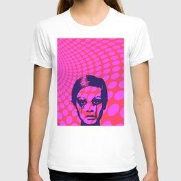 Iconic Twiggy T-shirt