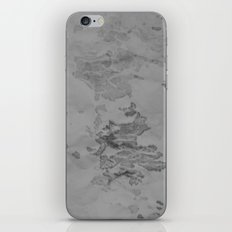 My Ink op 4 iPhone & iPod Skin
