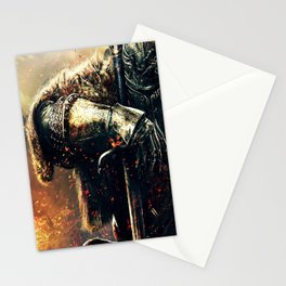 Prince of Darkness Stationery Cards