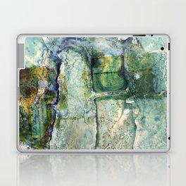 Water Damaged Photo No. 6 Laptop & iPad Skin