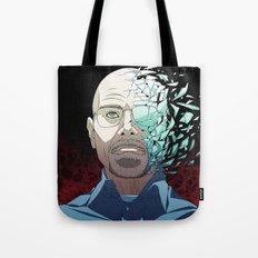 Ozymandias (Walter White - Breaking Bad) Tote Bag