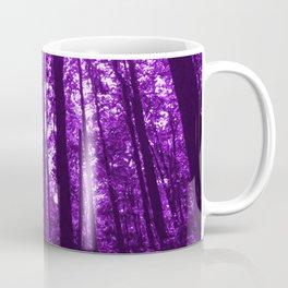 Shenandoah Violet Coffee Mug