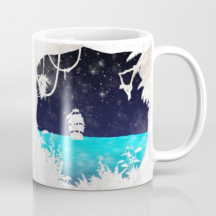 Discover the Jungle Coffee Mug