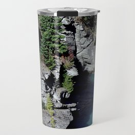 Arthur's point Travel Mug