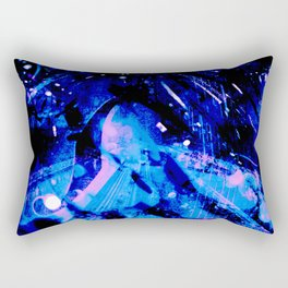 Spark 13 Rectangular Pillow