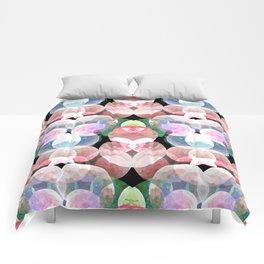 deepsea pattern  Comforters