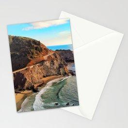 Big Sur Epic Stationery Cards