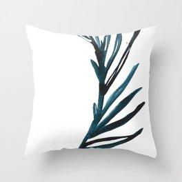 PALM NO.009 Throw Pillow