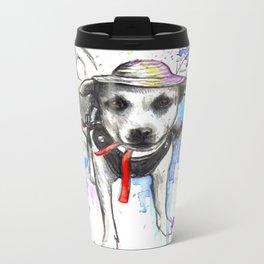 Pelu Metal Travel Mug