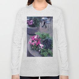 Beautiful Afternoon II Long Sleeve T-shirt