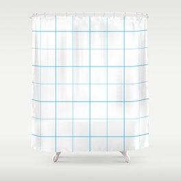 The Designer Shower Curtain