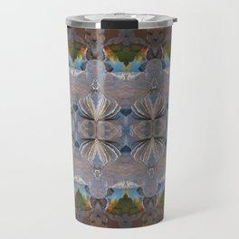 Joffre Patterns Travel Mug