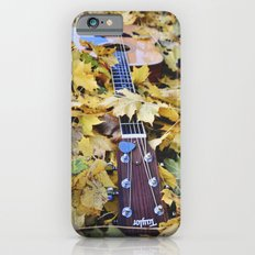 Taylor iPhone 6s Slim Case