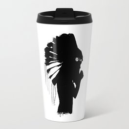 Gone Native Travel Mug