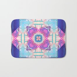 Rivers of Time Bath Mat