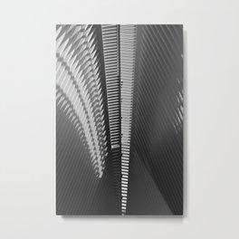 DARKNESS & LIGHT 2 Metal Print