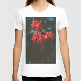 Pomegranate Study, No. 2 T-shirt