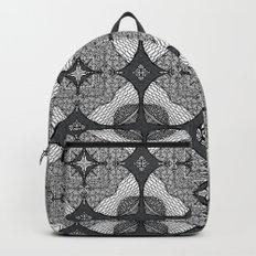 Doodle Pattern 10 Backpack
