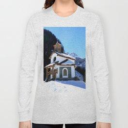 Little Pilgrimage II Long Sleeve T-shirt