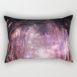 Grown Away Rectangular Pillow