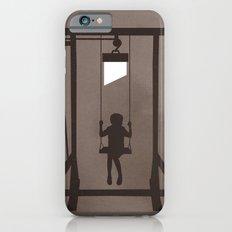 Swing Blade iPhone 6s Slim Case