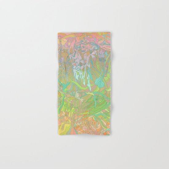 Hush + Glow Hand & Bath Towel