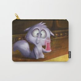 Is That My Voice? Carry-All Pouch