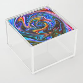 Can't look away Acrylic Box