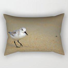Sanderling Rectangular Pillow