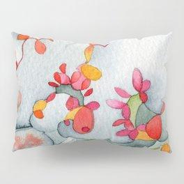 Paisaje de primavera  Pillow Sham