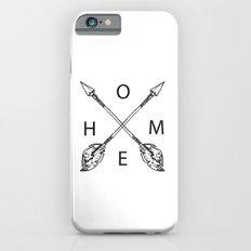 Home Arrow No. 2 iPhone 6s Slim Case