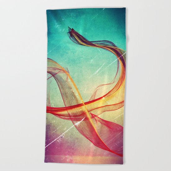 Travelling Beach Towel