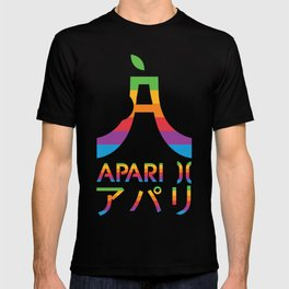 APARI ][(alternate history product) T-shirt