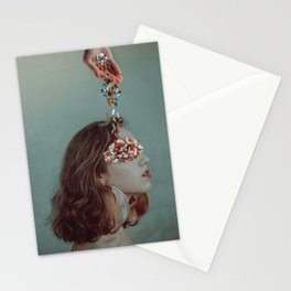 Numb & Young Stationery Cards