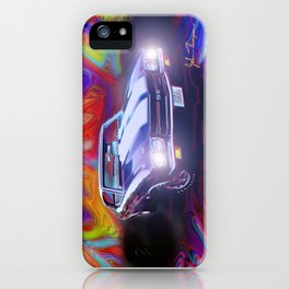 70 454 Chevelle SS iPhone Case