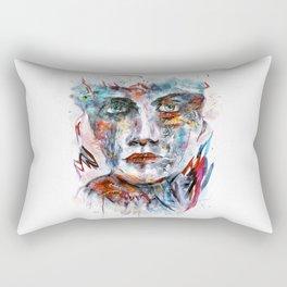 Deep Soul 13 Rectangular Pillow